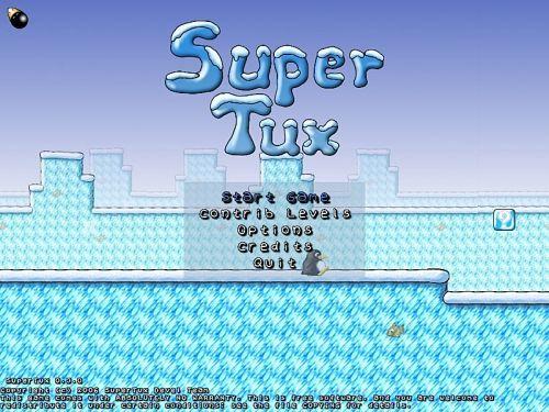 Download/Unstable - SuperTux